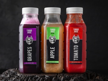 Torro juice grapes