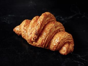 Croissant classical