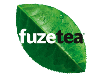 Fuze Tea green