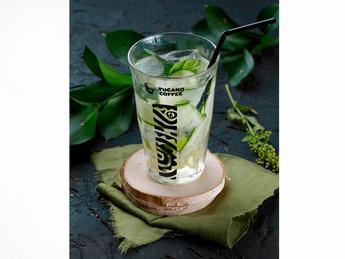 Aruba lemonade