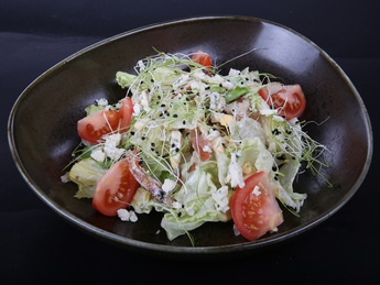 Salad COBB