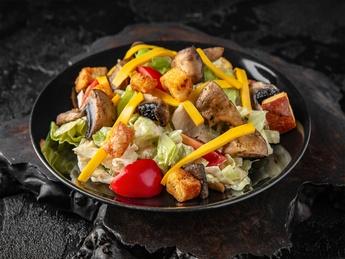 Salad Torro Vegetarian