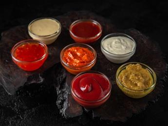 Sauce Cheddar