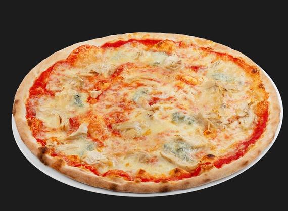 Pizza Pipollo