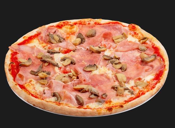 Пицца Prosciutto