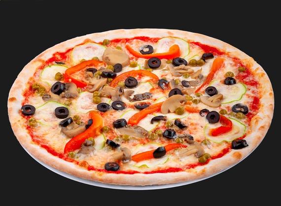 Пицца Vegetta