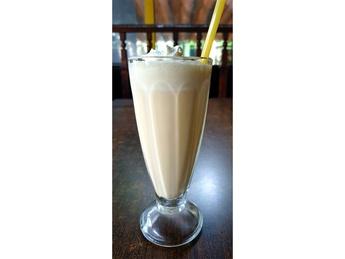 Milkshake  Pina Colada