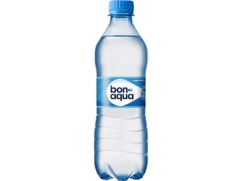 Bonaqua minerală plată