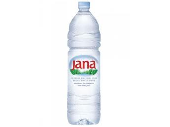 Jana non-carbonated 1.5l