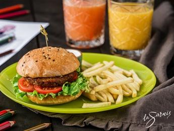 Tom burger