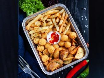 Asoorteв Fries