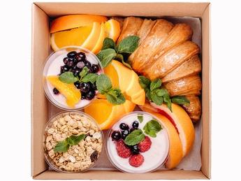 Французский завтрак Egoist Box