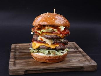 Burger X 256 GB
