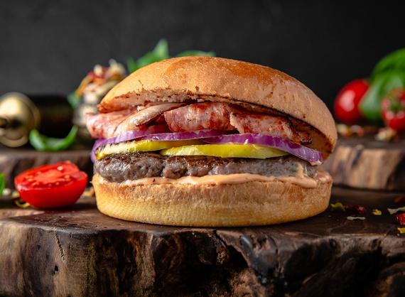 Mister burger