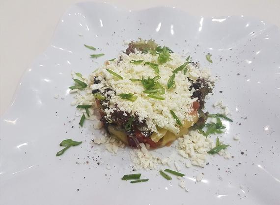 Salad Shopsky