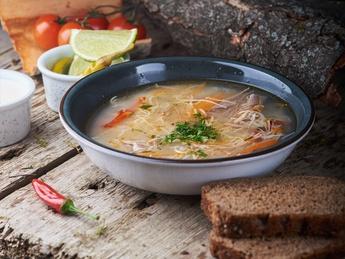 Farmer duck soup