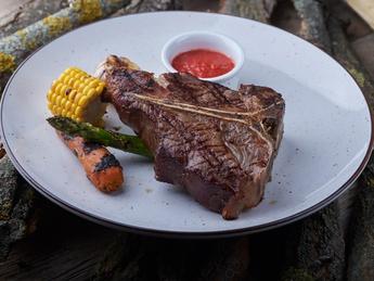 T-Bone Steak (Weight product)