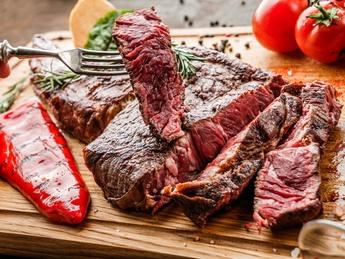 Rib Steak (Weight product)