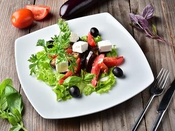 Salată Vinnetto