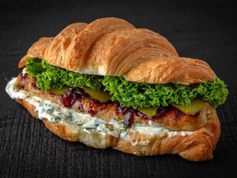 Croissant Bavaria
