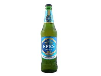 Efes fără alcool