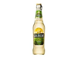 GoldLeaf (cider) Pear