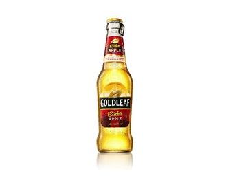 GoldLeaf (cider) Apple
