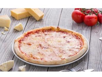 Pizzeta Quattro Formaggi