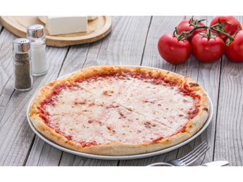 Пиццета Маргарита