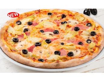 Пиццета Карчиофини
