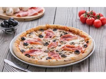 Pizzeta Quattro Stagioni