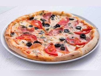 Pizzeta Neapolitana