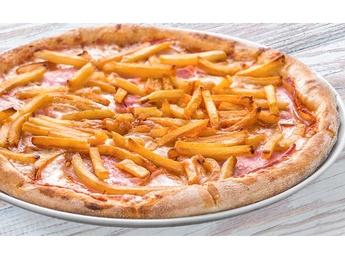Pizzeta Patatosa