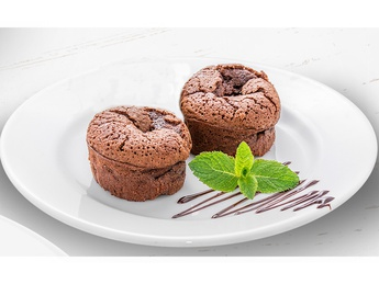 Chocolate мuffins