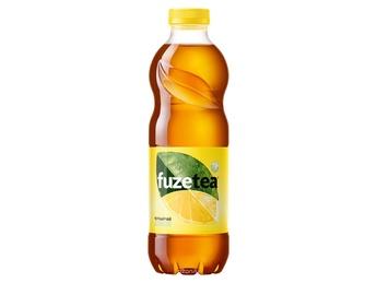 Fuzetea Lemon