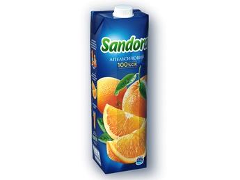 Assorted juice