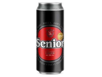 Bear Senior