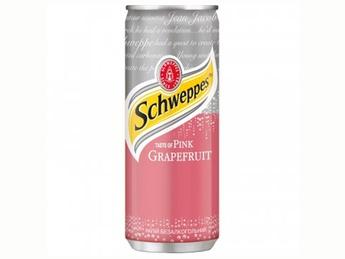 Schweppes Grapefruit