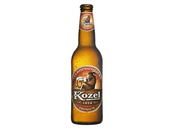 Kozel light