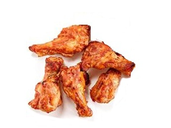 Barbecue Wings 5 pcs.