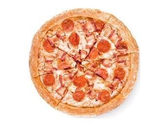 Pizza Don bacon - 35 cm
