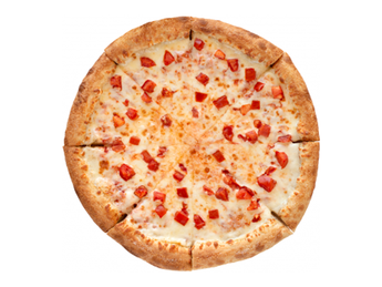 Pizza Margherita - 35 cm