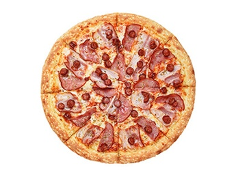 Pizza Carnivor - 30 cm