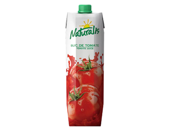 Naturalis Tomato 1l