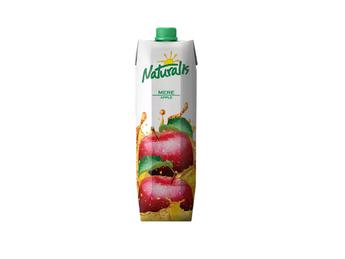 Naturalis Apple 1l