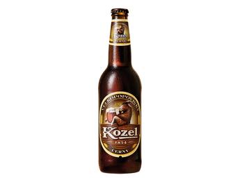 Kozel dark 0,5 l