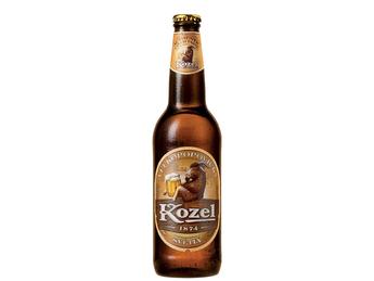 Kozel light 0,5 l