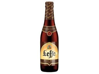 Leffe dark 0,33 l