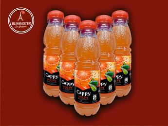 Cappy grepfrut