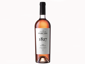 Cuvee de Purcari Rose